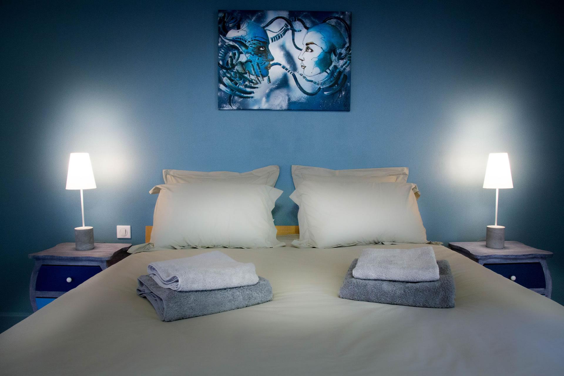 Chambres d 39 h tes dans le gers avec piscine naturelle i table d 39 h tes - Chambre d hotes dans le gers ...