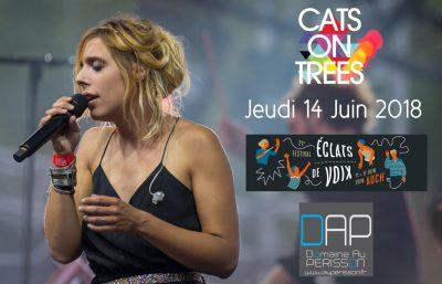 EclatsDeVoix2018-catsontrees-auch-tourisme-auperisson-chambre-hote